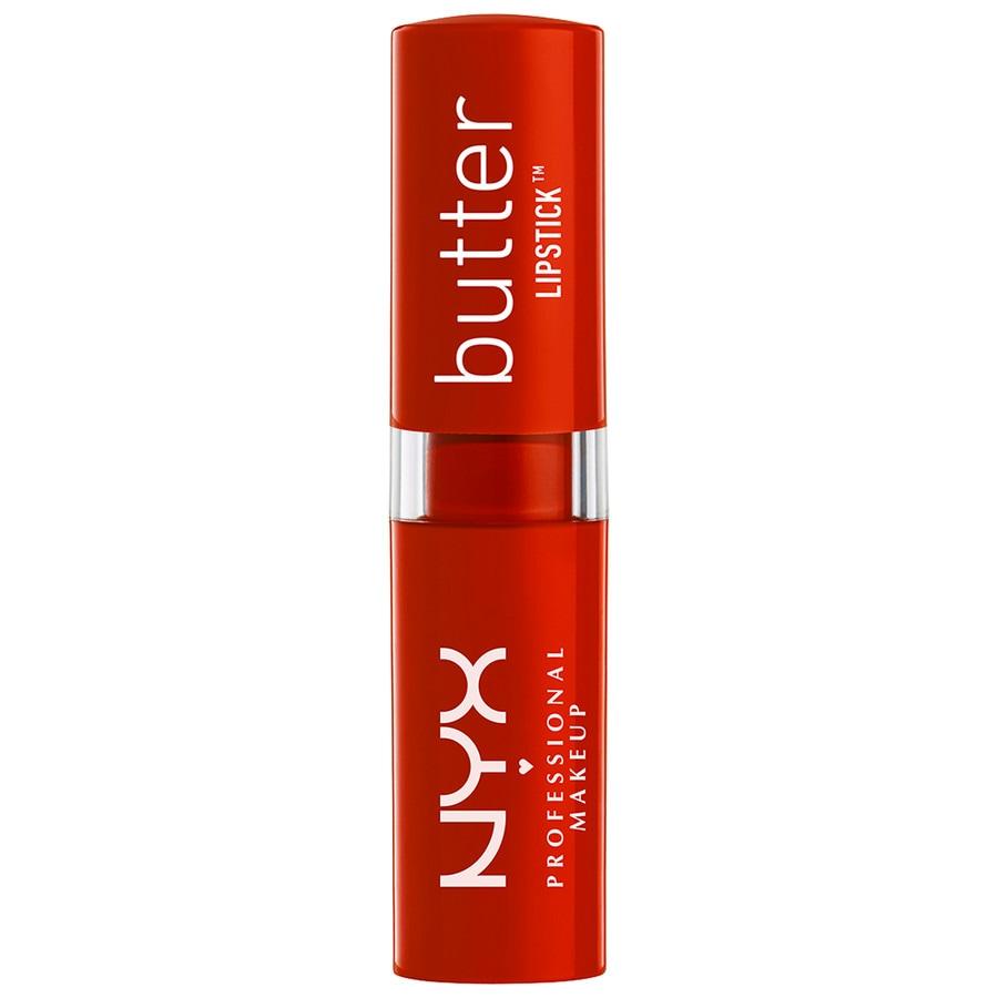 Nyx professional makeup lippenstift butter lipstick