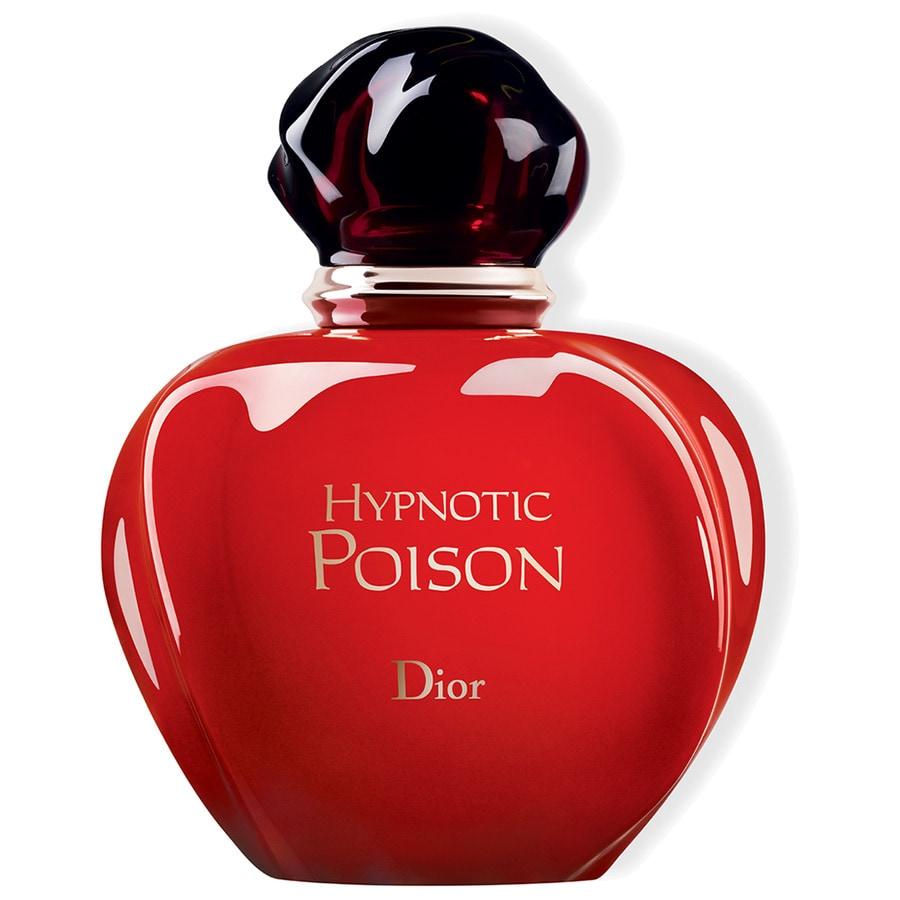 ipnotic poison christian dior  DIOR Poison Hypnotic Poison Eau de Toilette in vendita online su ...