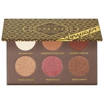 ZOEVA Voyager Cocoa Blend Eyeshadow Palette