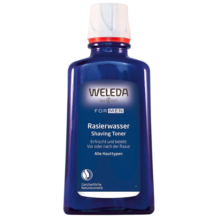 WELEDA Rasierwasser (100 ml Körperpflege)