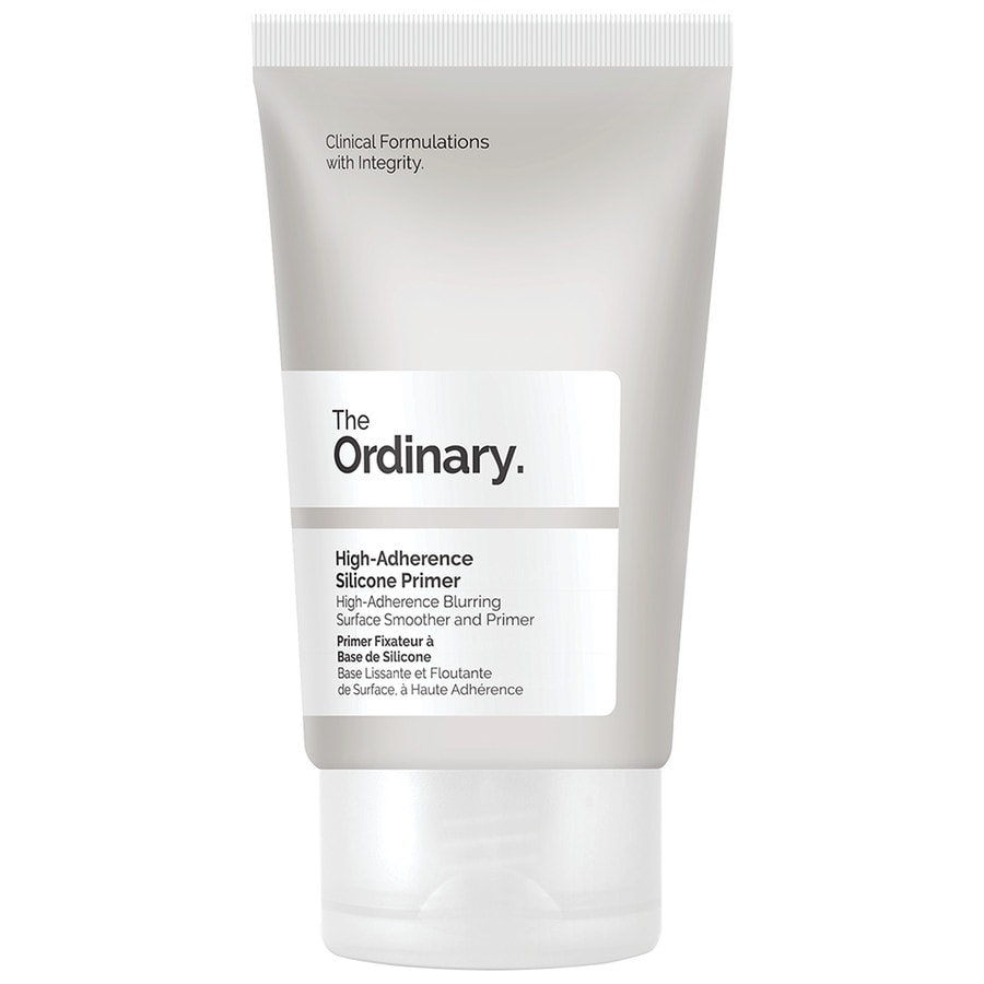 The ordinary hydrators and oils high adherence silicone