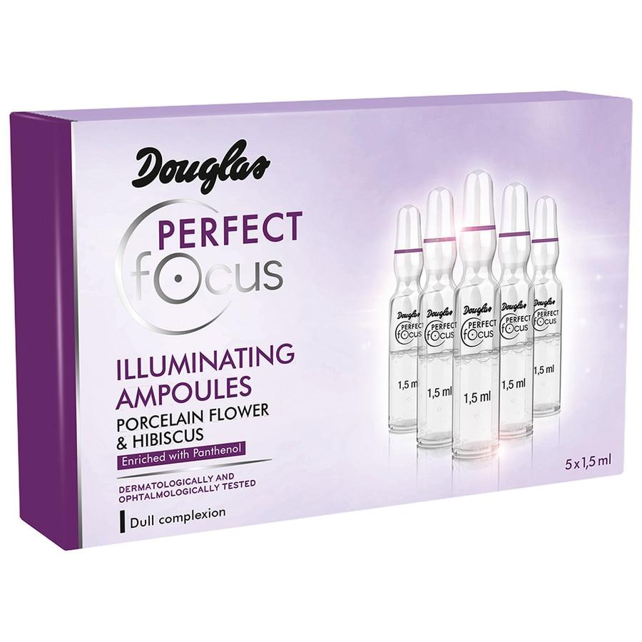 Douglas focus face ampoules 6437