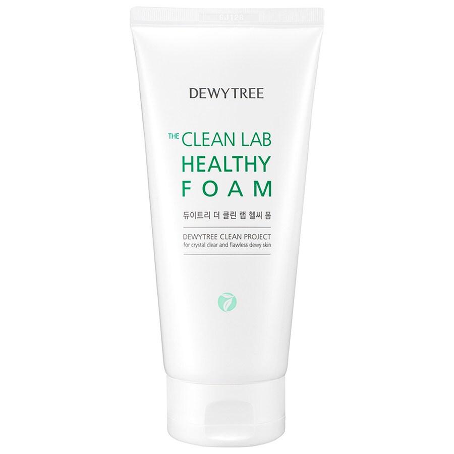 Dewytree the clean lab healthy foam