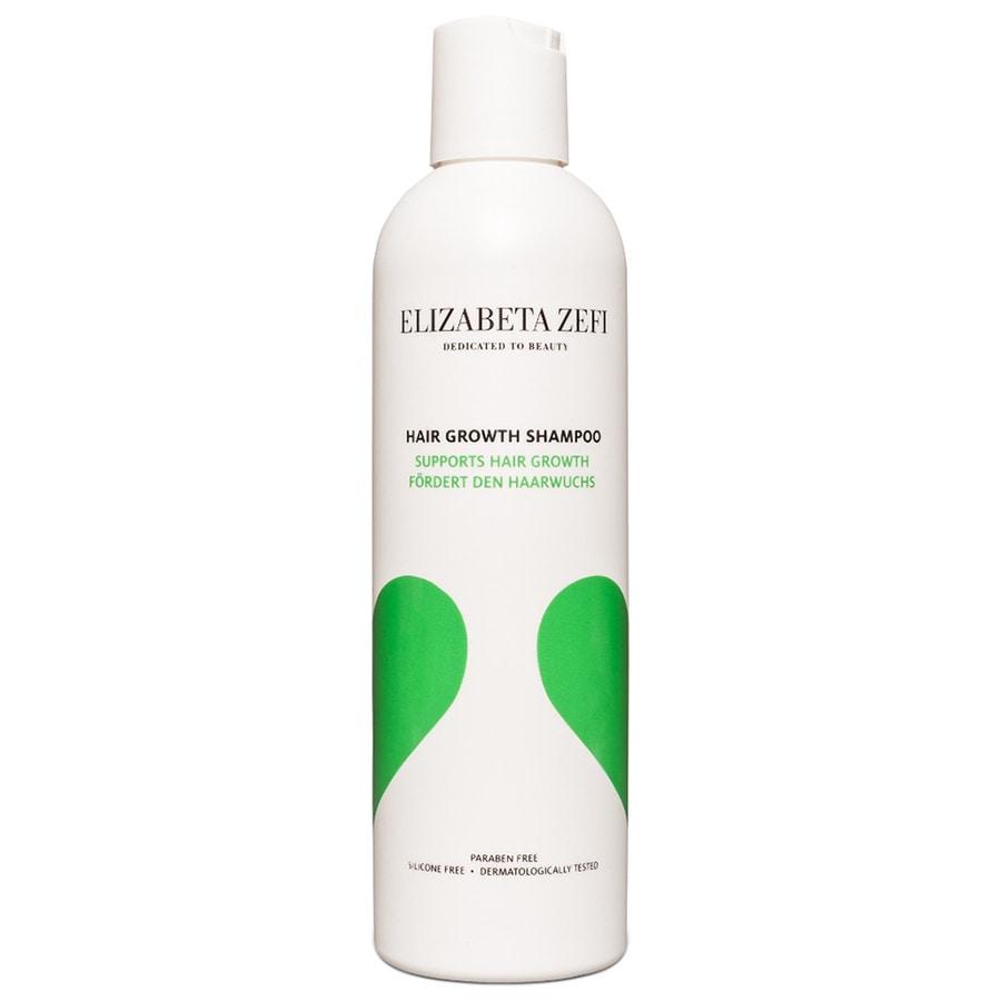 Elizabeta Zefi Dedicated to Beauty Hair Growth Haarshampoo