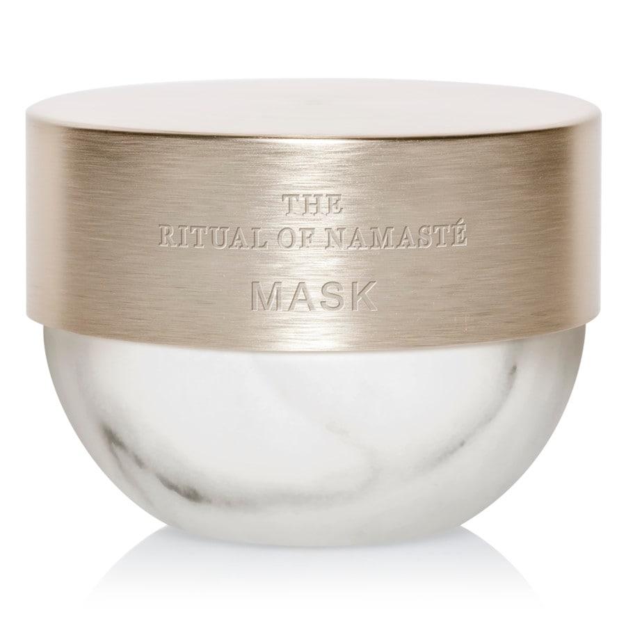 Rituals purify namaste glow mask