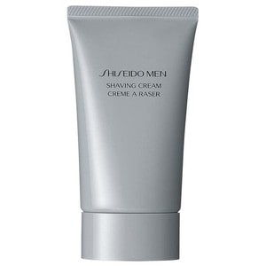 Shiseido Shaving Cream