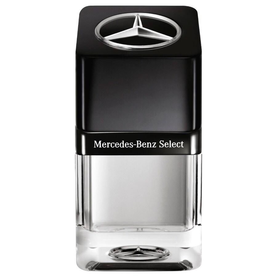mercedes-benz perfume select eau de toilette (edt) online kaufen bei