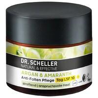 Dr. Scheller Arganöl & Amaranth 50 ml Gesichtscreme 50.0 ml - 4051424558666