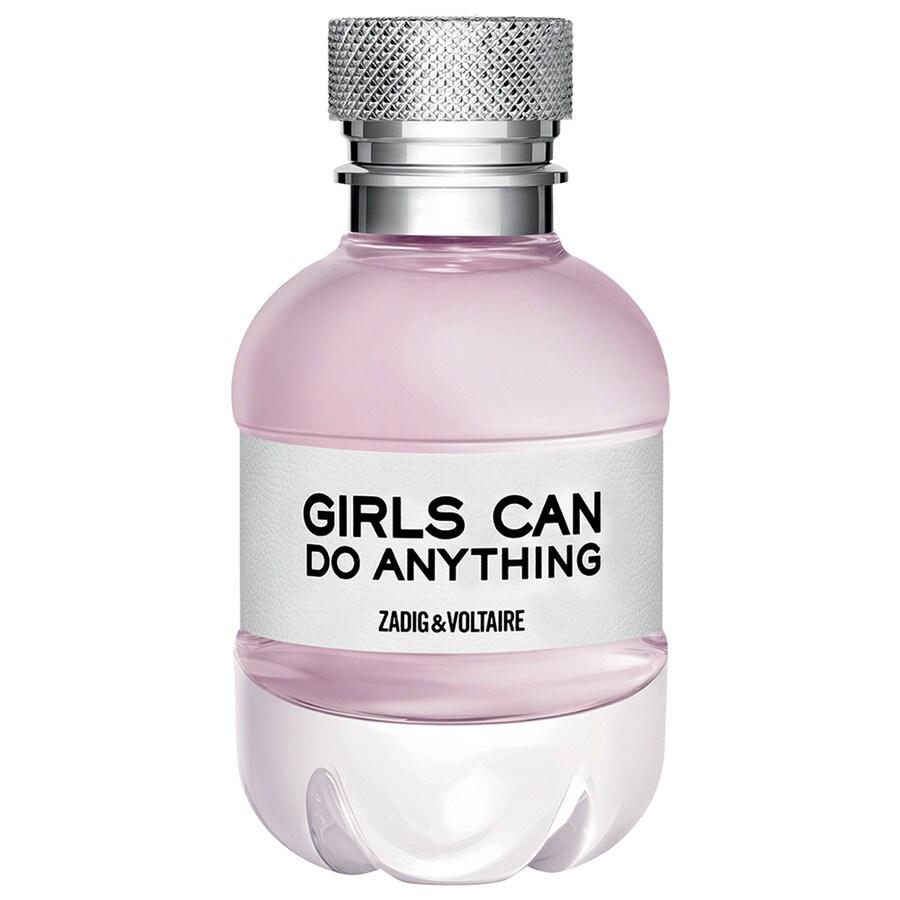 Zadig & Voltaire Girls Can Do Anything Eau de Parfum für Damen