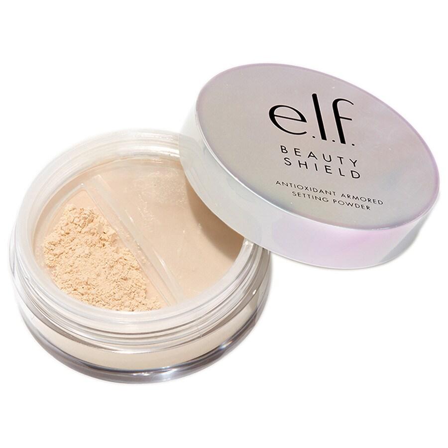 e.l.f. Cosmetics Puder Sheer / Natural Puder