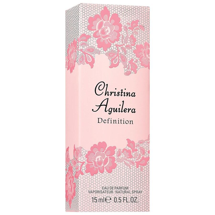 christina aguilera eau de parfum 50ml