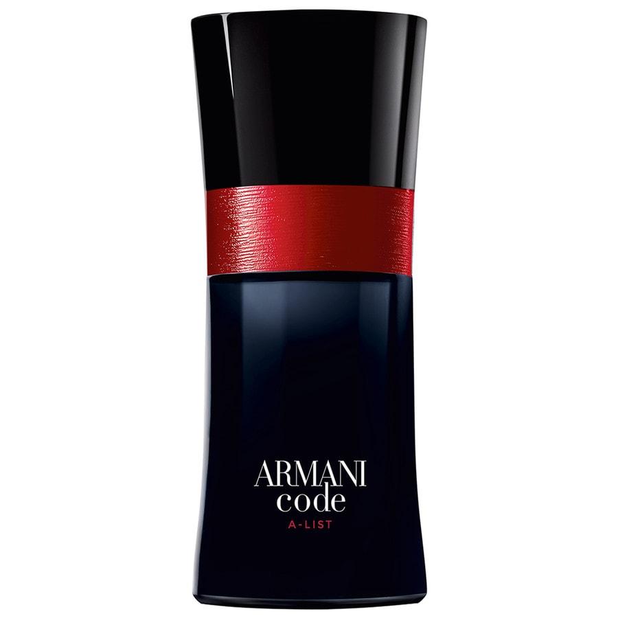 Giorgio Armani Code Homme A-List Eau de Toilette (EdT) online kaufen bei  Douglas.de ad27838a7ce