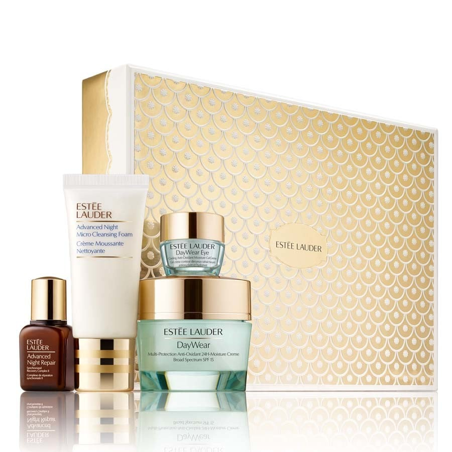 Estée Lauder Protect + Hydrate Christmas Treatment Set ...