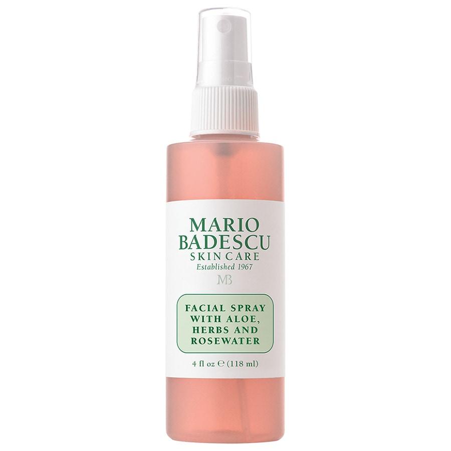 Mario Badescu Aloe,Herbs + Rosewater4096