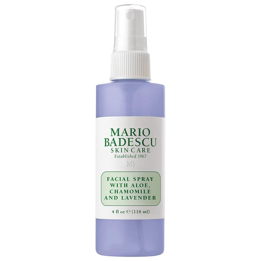 Mario badescu aloe, chamomile+lavender4386