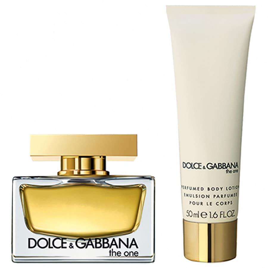 c0e1278ce46ae4 Dolce Gabbana The One Coffret Duftset online kaufen bei Douglas.de