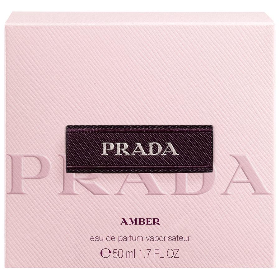Prada Amber Pour Femme EDP deluxe 80 ml | Prada