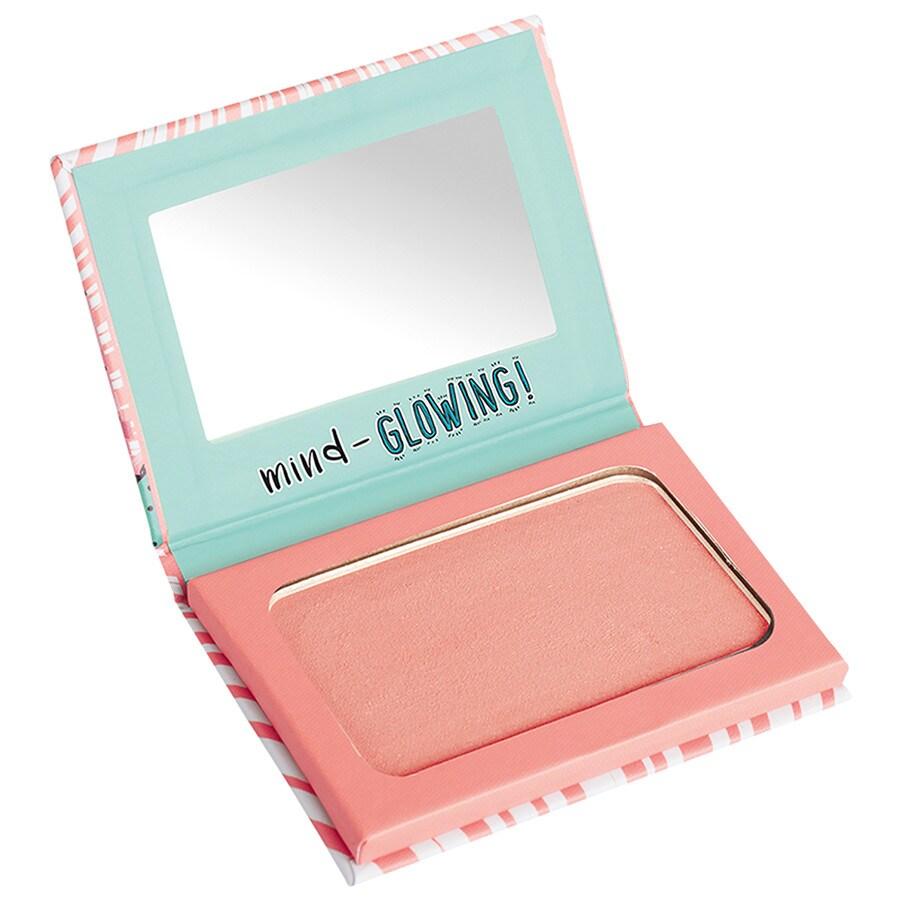 Misslyn Glow For It! Strobing Powder Highlighter Nr. 4 - Mind-glowing!