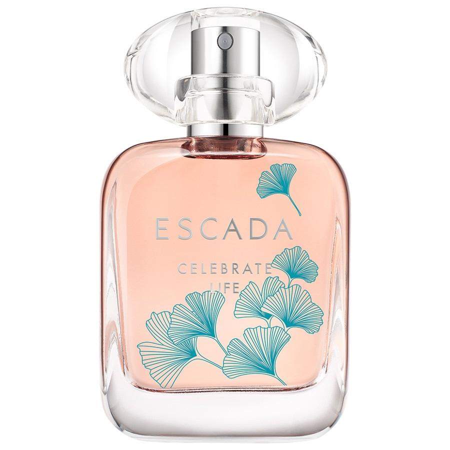 ESCADA Celebrate Life Eau de Parfum online bestellen | MÜLLER