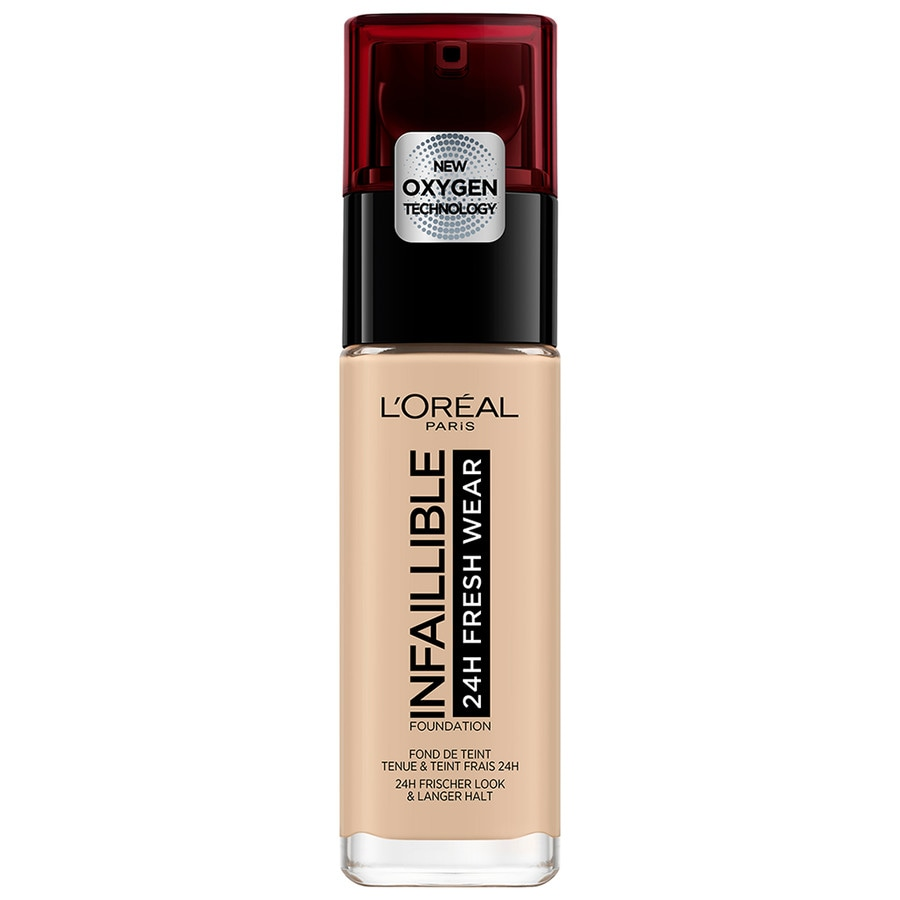 L oreal paris make up infaillible 24h fresh wear