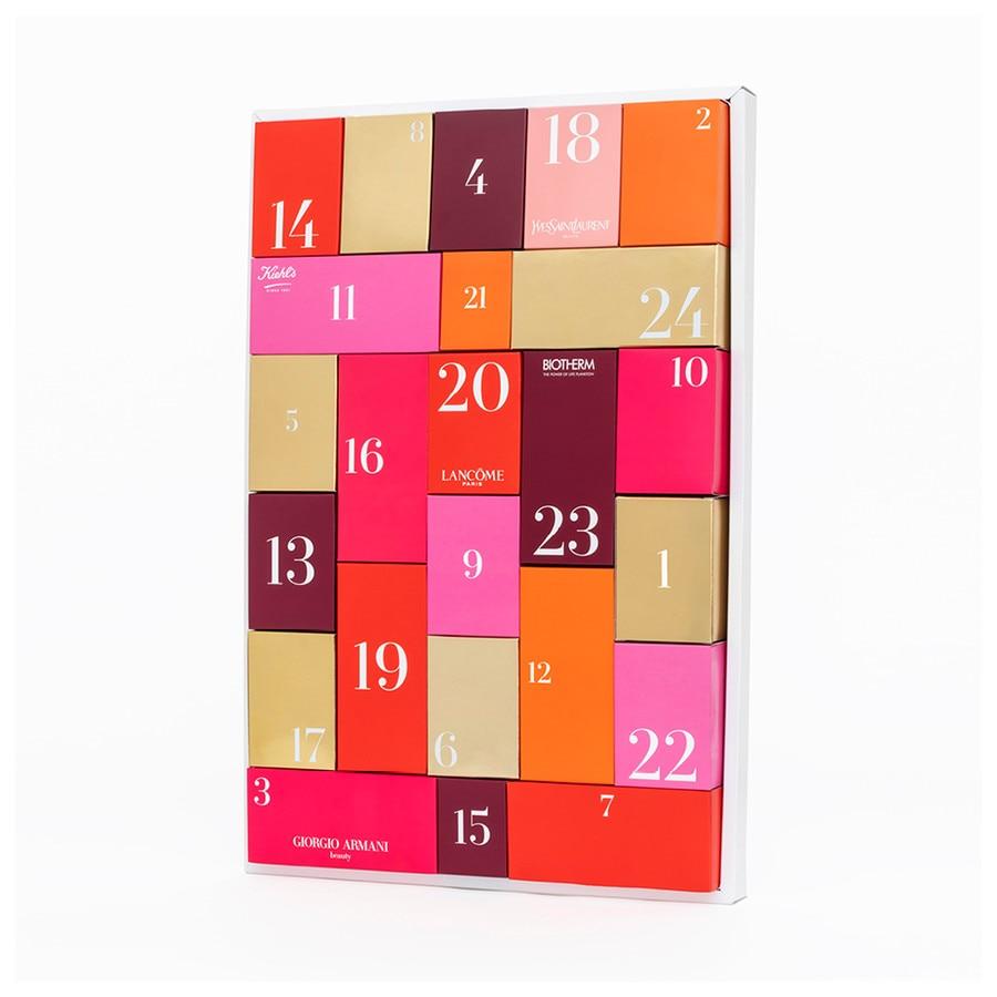 Douglas Deko & Geschenke Adventskalender Damen Luxus Adventskalender ...