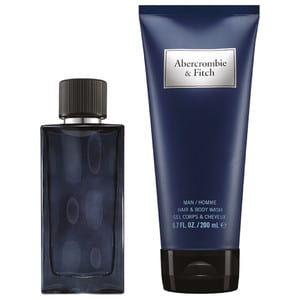 Abercrombie & Fitch Blue