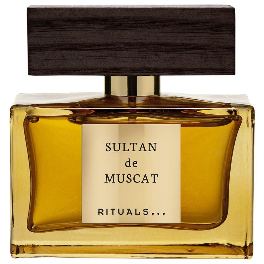 Rituals Herren Sultan De Muscat Eau De Parfum Edp Online Kaufen