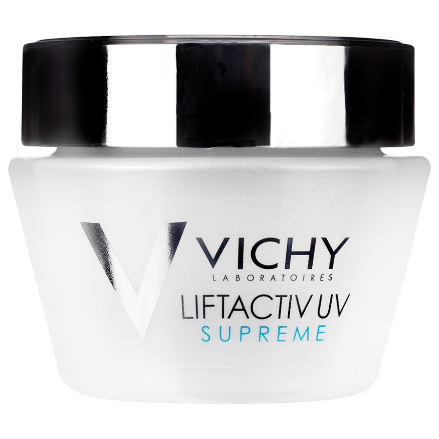 vichy supreme uv creme gesichtscreme online kaufen bei. Black Bedroom Furniture Sets. Home Design Ideas