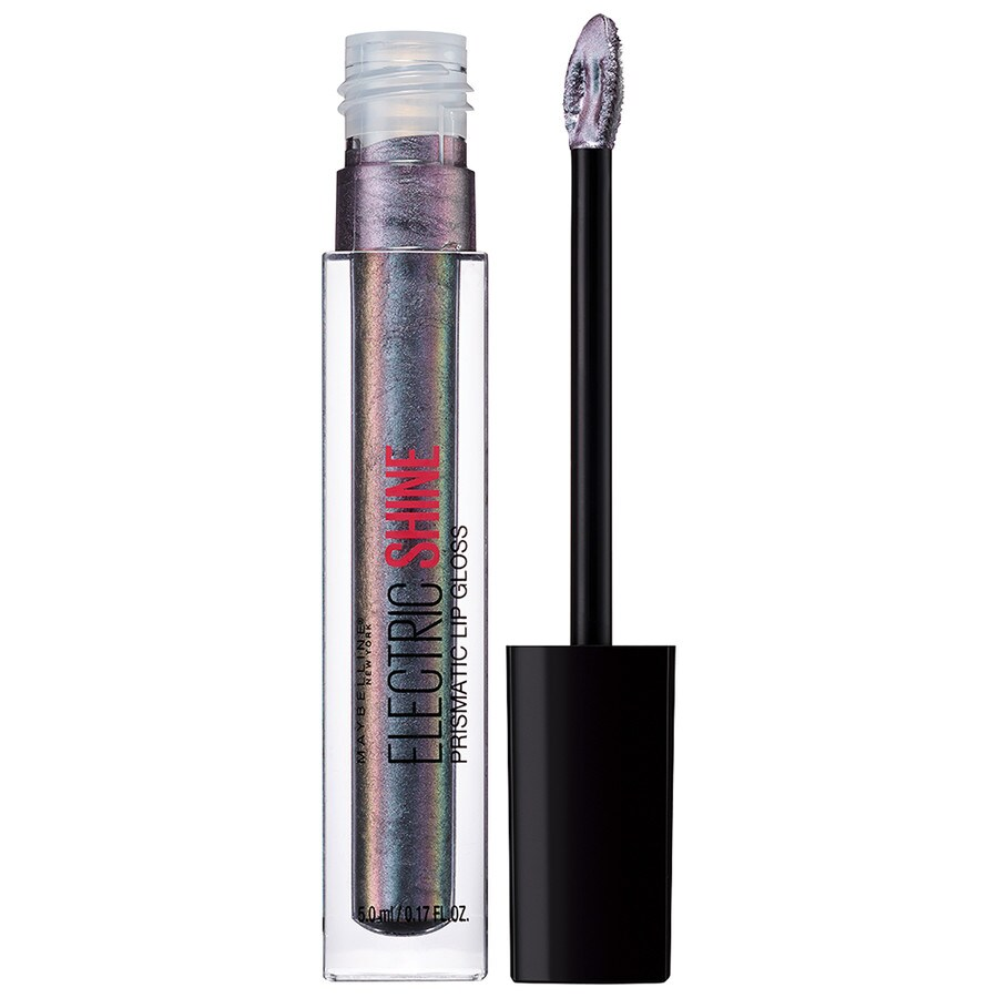 MAYBELLINE NEW YORK Lipgloss \´´Electric Shine\´´´´´´