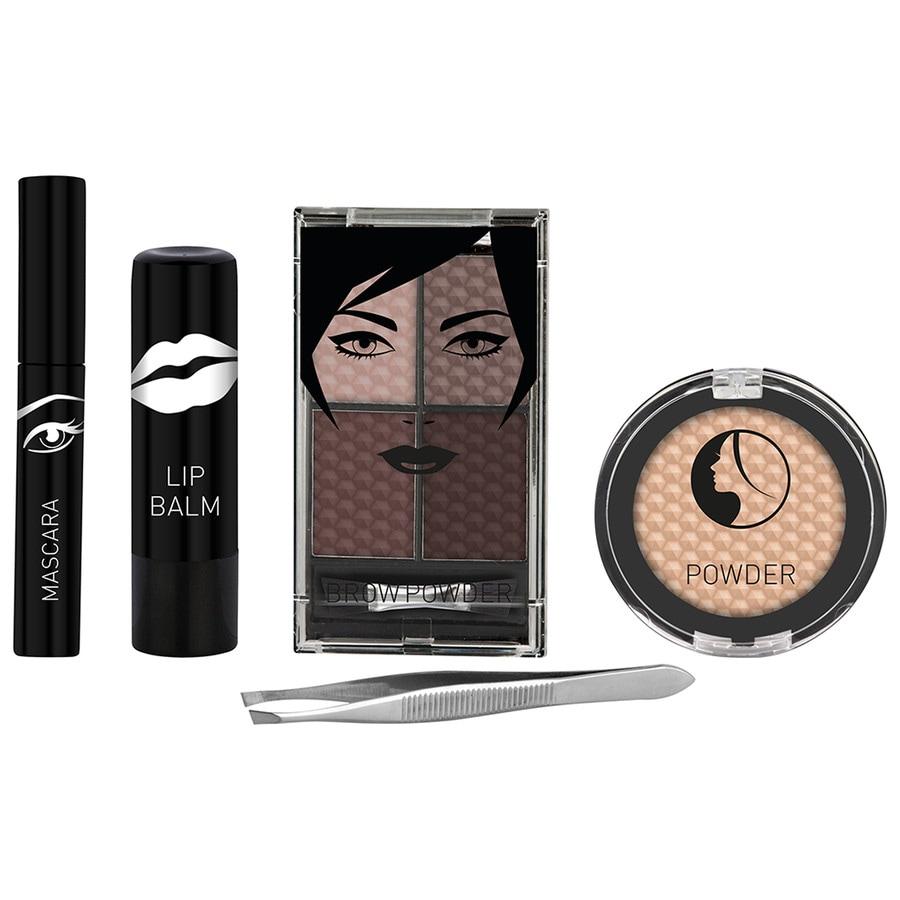 boulevard de beaut angelic beauty business makeup kit. Black Bedroom Furniture Sets. Home Design Ideas