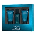 Davidoff Cool Water Man Set