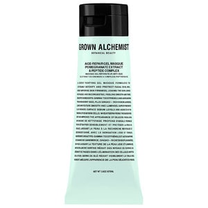 Grown Alchemist Age-Repair Gel Masque: Pomegranate Extract & Peptide Complex