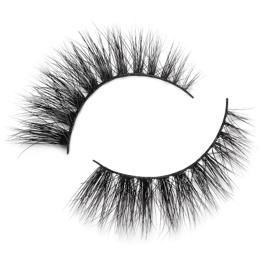Lilly Lashes 3D Mink  Wimpern 1.0 st