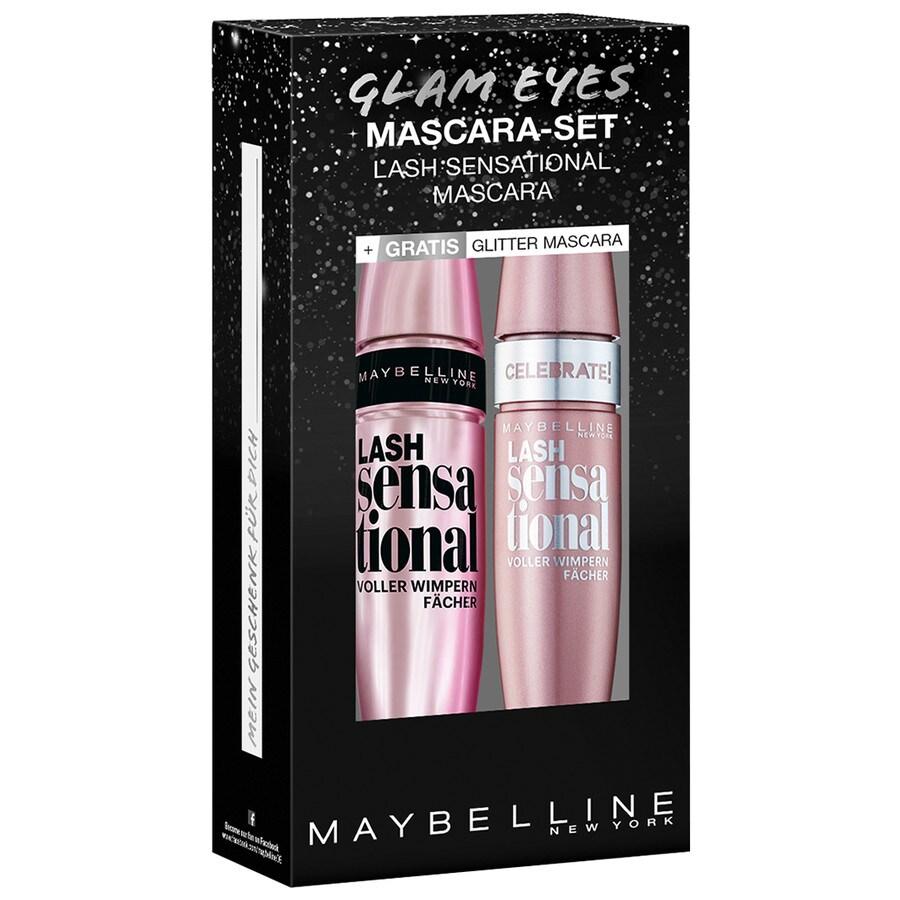 Maybelline Lash Sensational Set Mascara Mascara Online Kaufen Bei