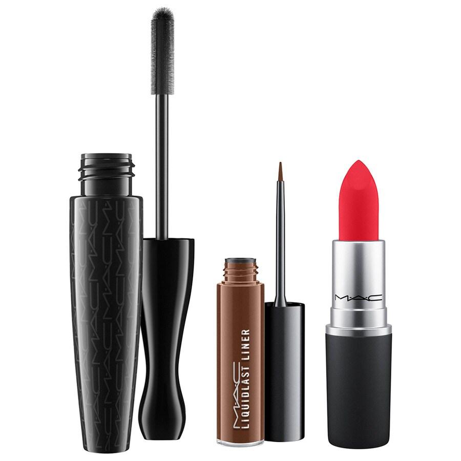 Mac Bonniesmacfavorites Lippenstift Make Up Set Online Kaufen Bei