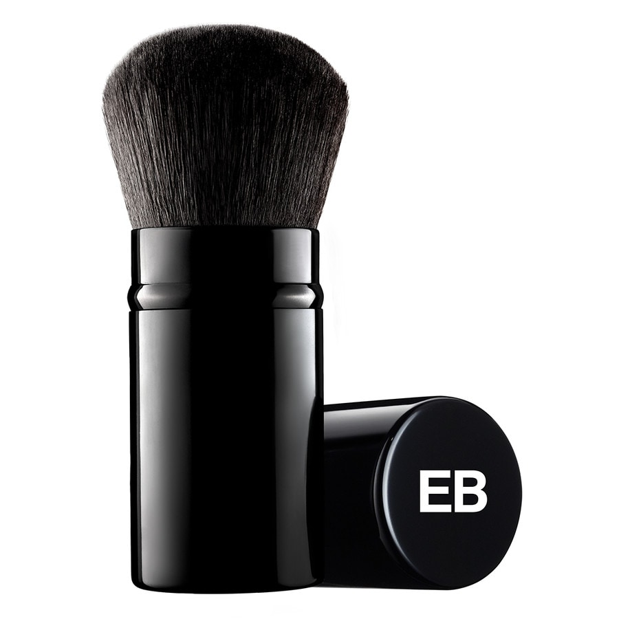 Edward Bess Luxury Brushes Retractable Buff & Blend Puderpinsel