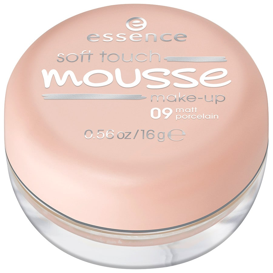 Essence Soft Touch Mousse Make Up Online Kaufen Bei Douglas De
