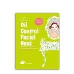 Cettua Oil Control Facial Mask