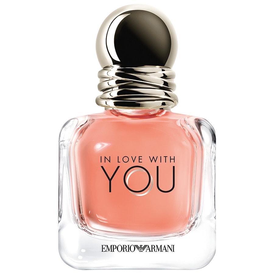 Giorgio Armani Emporio Armani In Love With You Eau De Parfum Edp