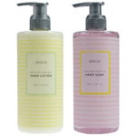 Douglas Collection Hand Lotion & Soap