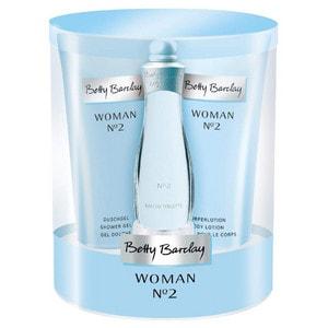 Betty Barclay Woman N°2 Coffret parfum (1.0 ex.) pour 23€