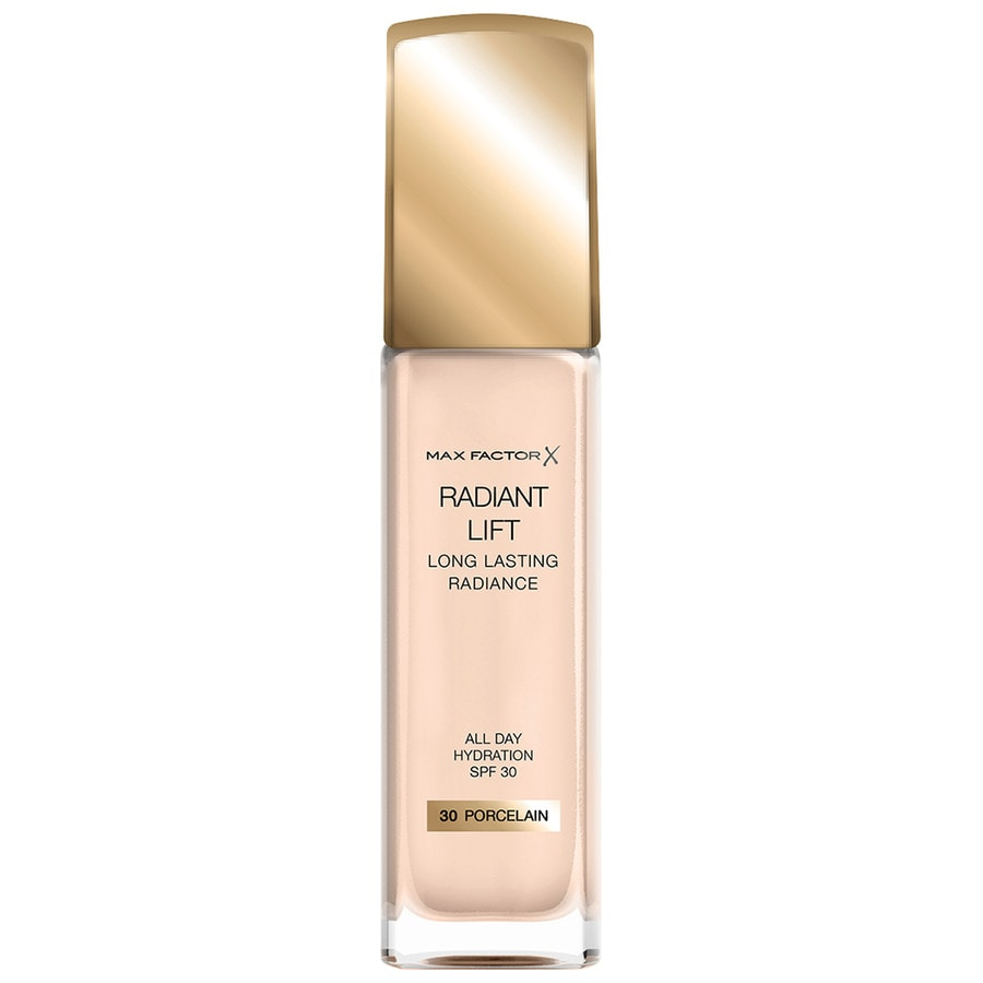 Max factor foundation radiant lift foundation