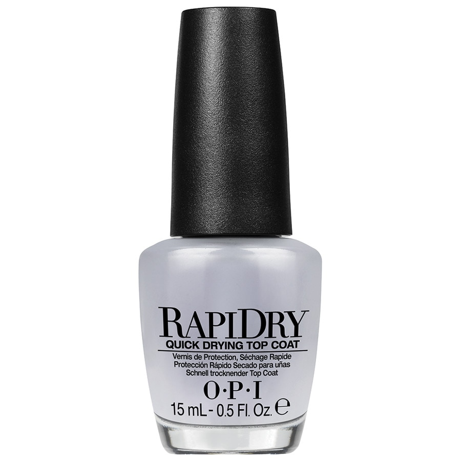 OPI Rapi Dry Rapid Dry Top Coat (15 ml)
