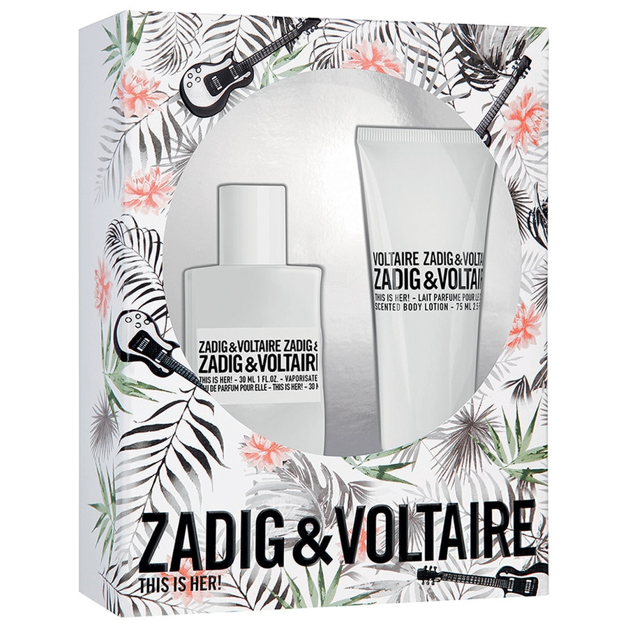 Zadig voltaire this is her spring set