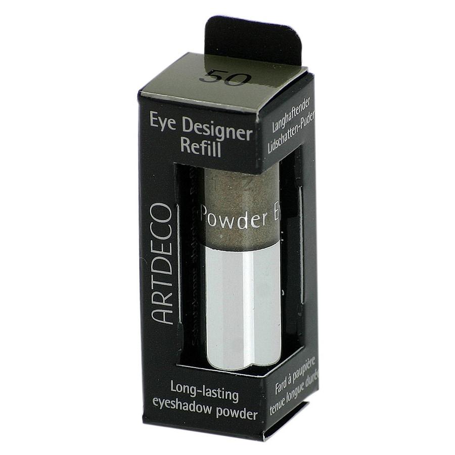 Artdeco Lidschatten Eye Designer Refill (Farbe: Deep Grey Olive [50])