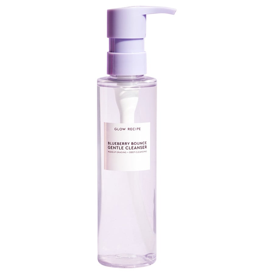 Glow recipe cleanser blueburry bounce gentle cleanser