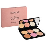 Douglas Collection All Glow Highlighting Palette