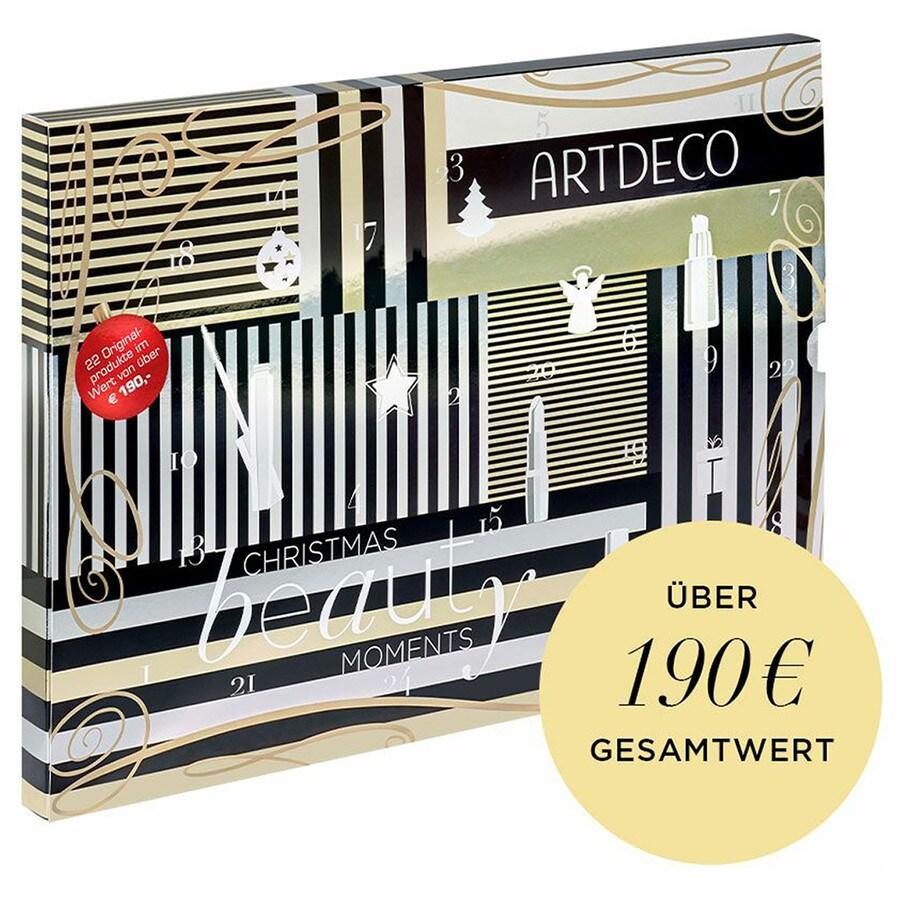 Artdeco make up specials christmas beauty moments
