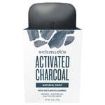 Schmidt's Naturals Active Charcoal + Magnesium Soap