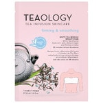 Teaology White Tea Miracle Breast Mask